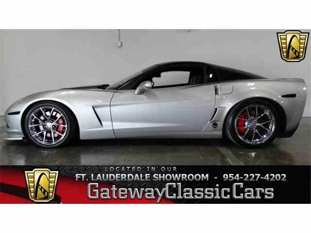 2006 Chevrolet Corvette | 951797