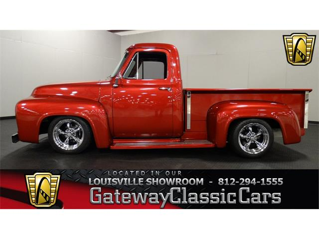 1955 Ford F100   951800