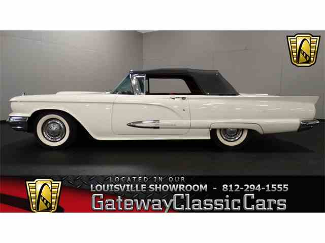 1959 Ford Thunderbird | 951801