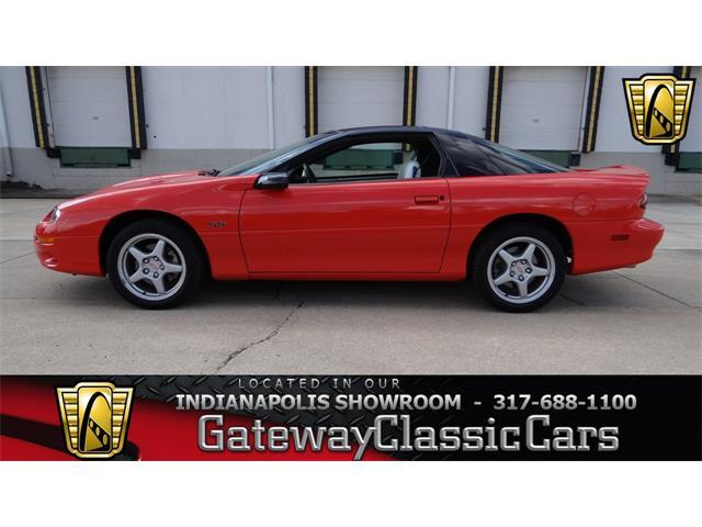 1999 Chevrolet Camaro | 951811