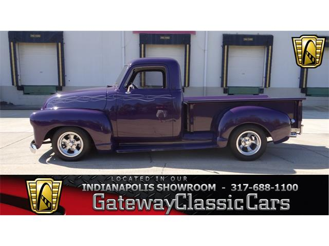 1948 GMC Truck   951813