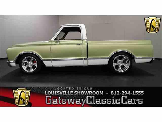 1968 Chevrolet C/K 10 | 951814