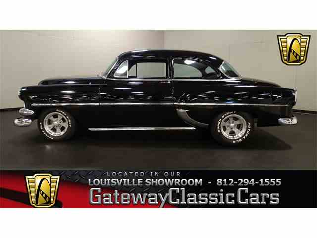 1953 Chevrolet 210 | 951815