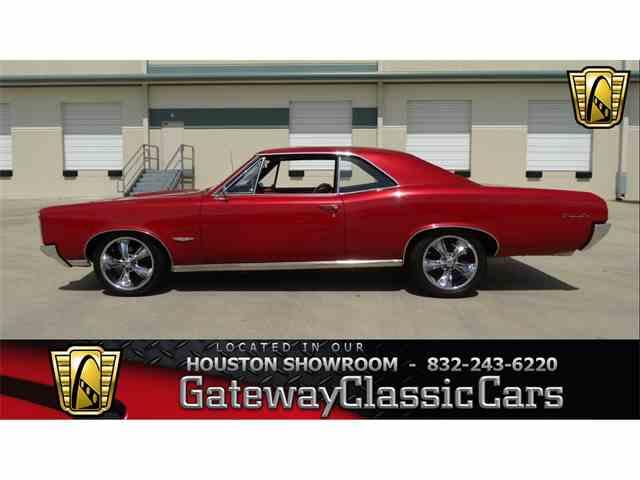 1966 Pontiac GTO | 951818