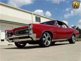 1966 Pontiac GTO for Sale - CC-951818