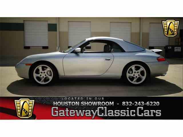 2000 Porsche 911 | 951819