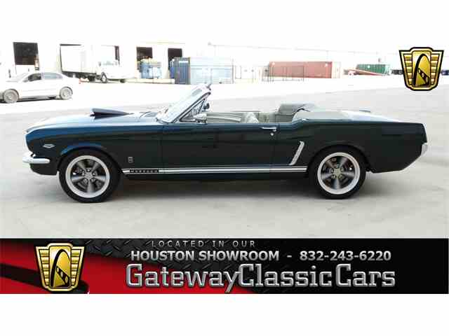 1965 Ford Mustang | 951824