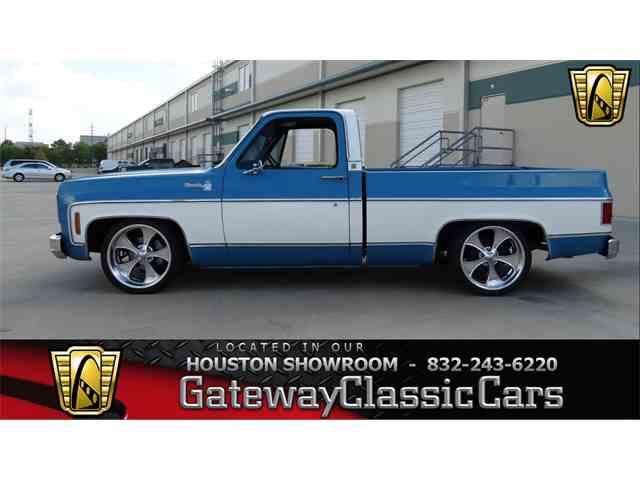 1978 Chevrolet C/K 10 | 951825