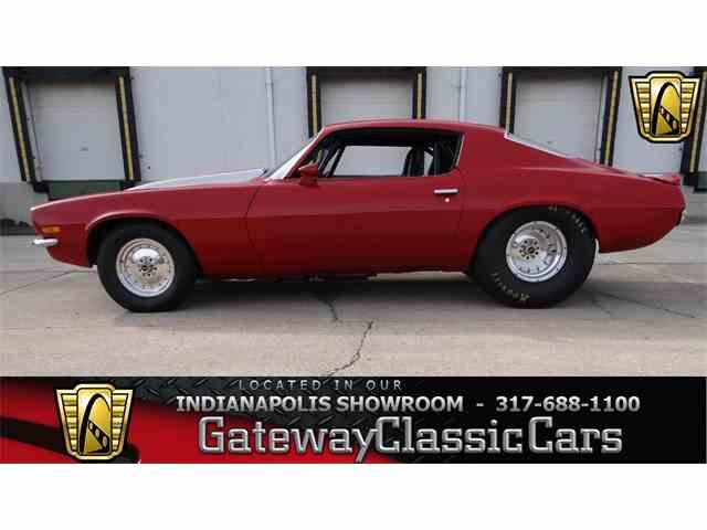 1973 Chevrolet Camaro | 951826