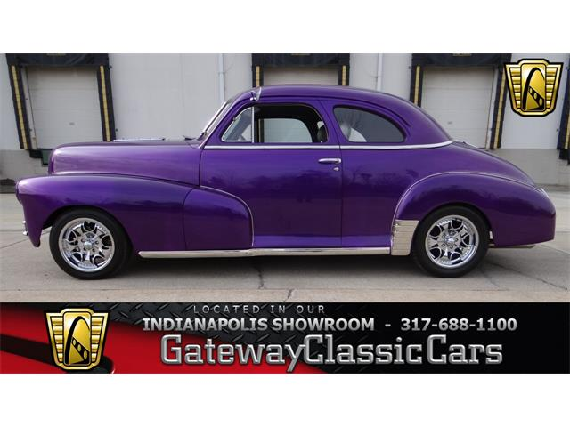 1948 Chevrolet Business Coupe | 951827