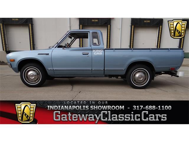 1979 Datsun King Cab   951828