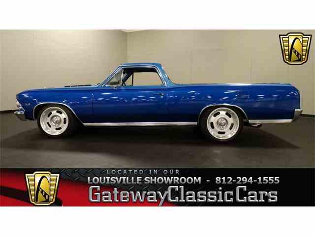1966 Chevrolet El Camino | 951830