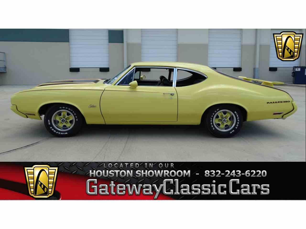 1970 Oldsmobile Cutlass for Sale - CC-951834