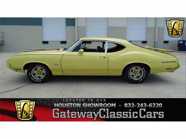 1970 Oldsmobile Cutlass | 951834