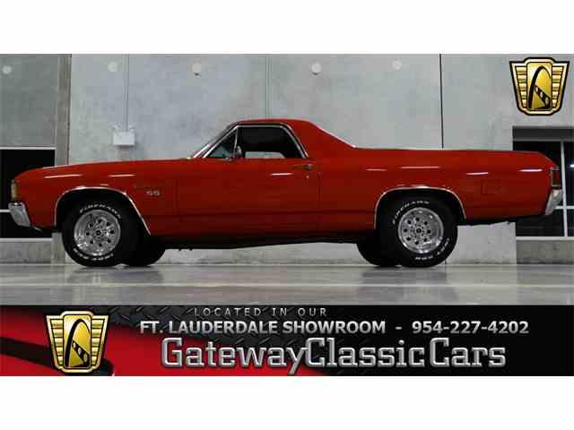 1972 Chevrolet El Camino | 951835