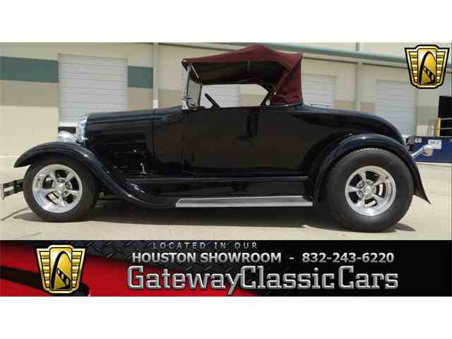 1929 Ford Roadster | 951840