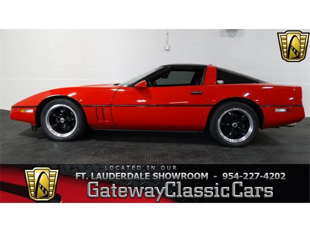 1986 Chevrolet Corvette | 951849