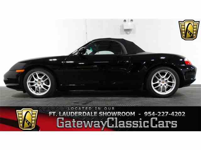 2003 Porsche Boxster | 951851