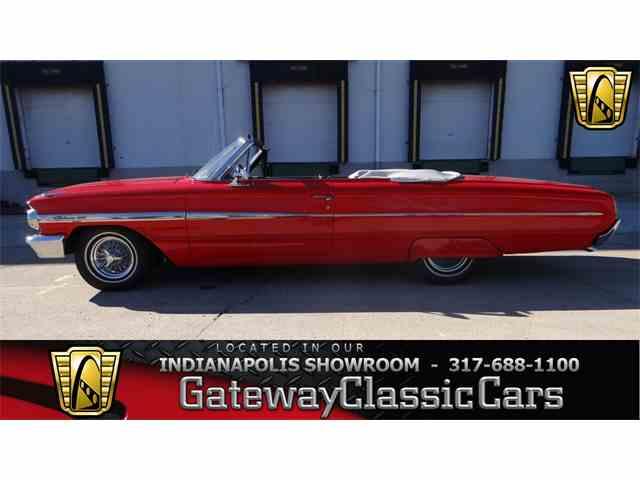 1964 Ford Galaxie   951854
