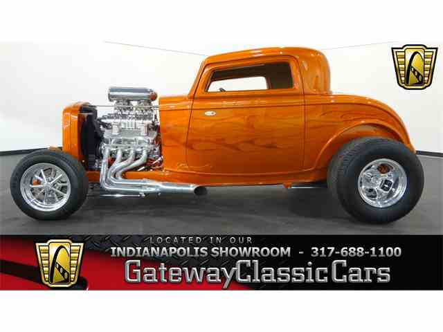 1932 Ford Coupe | 951855