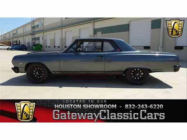 1965 Chevrolet Malibu | 951856