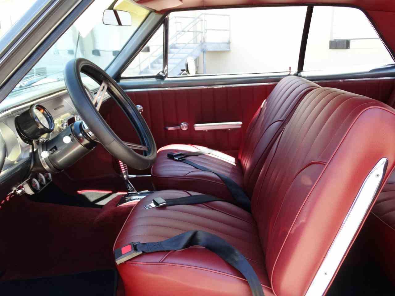 1965 Chevrolet Malibu for Sale | ClassicCars.com | CC-951856
