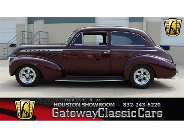 1940 Chevrolet Special Deluxe | 951858