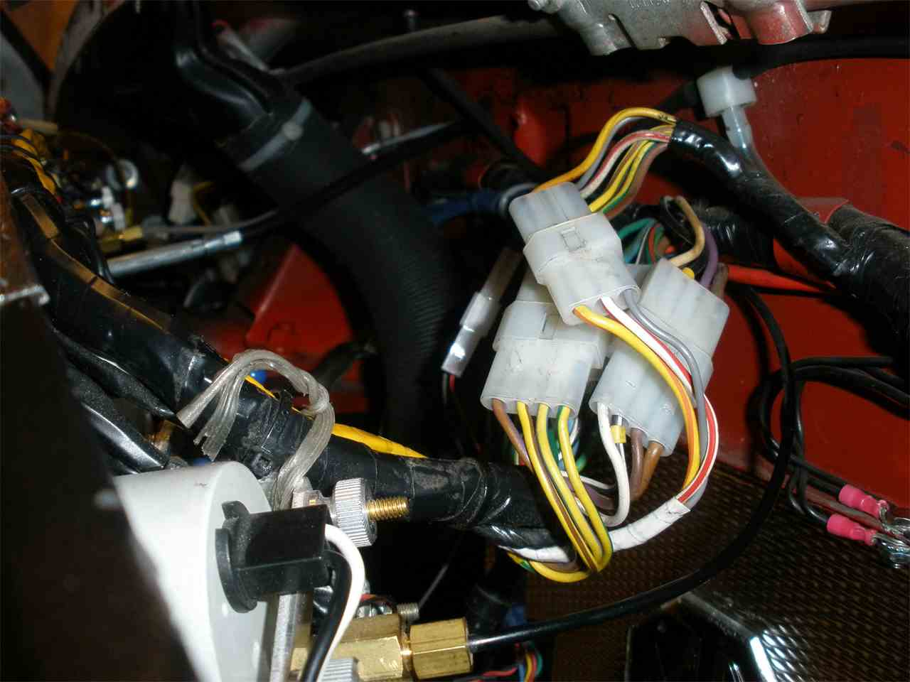 1974 Mgb Coil Wiring Diagram Wire Data Schema 1973 Mg Midget Unusual Images Electrical 1967 1976 Engine