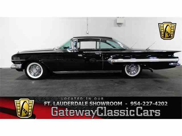 1960 Chevrolet Impala | 951863