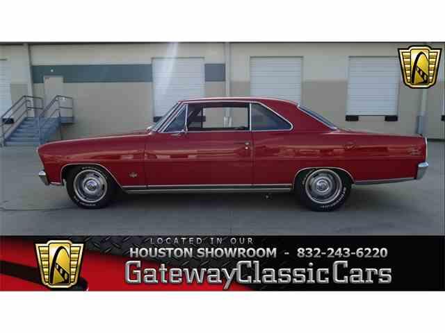 1966 Chevrolet Nova | 951866