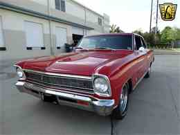 1966 Chevrolet Nova for Sale - CC-951866