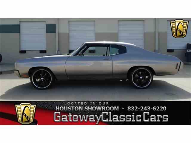 1970 Chevrolet Chevelle | 951867