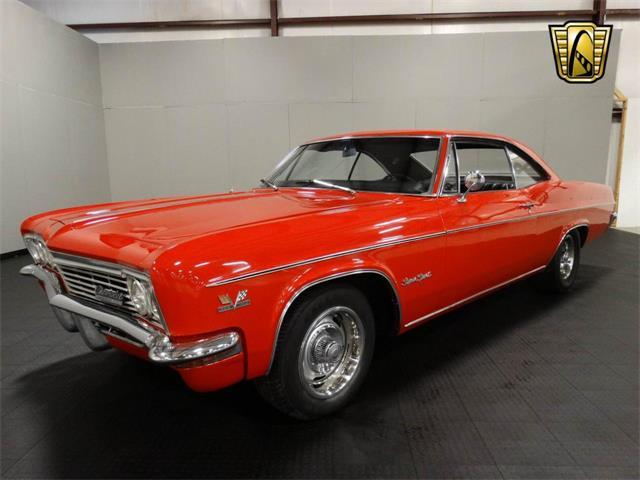 1966 Chevrolet Impala   951871