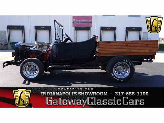 1923 Ford T-Bucket | 951874