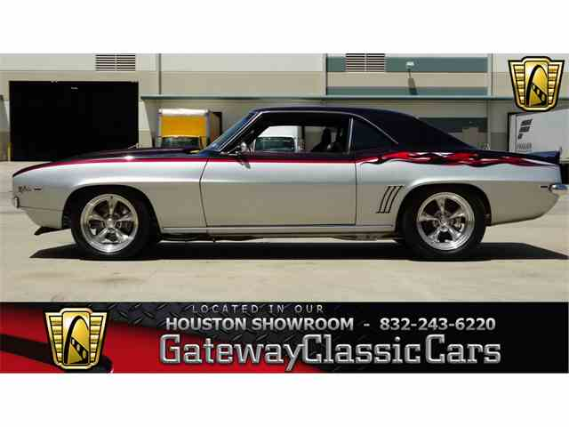 1969 Chevrolet Camaro | 951880