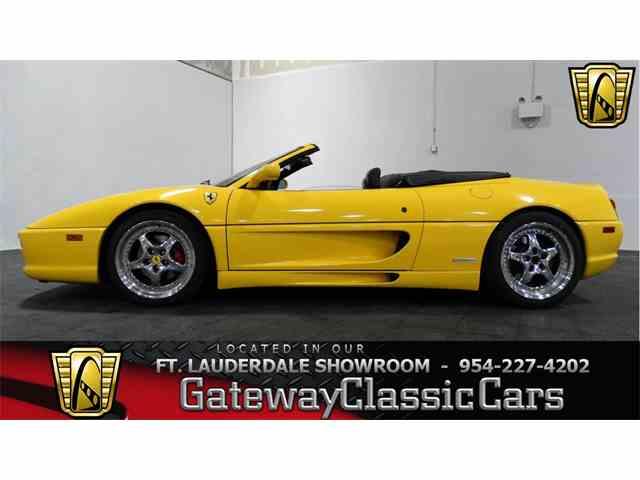 1999 Ferrari 355 | 951882