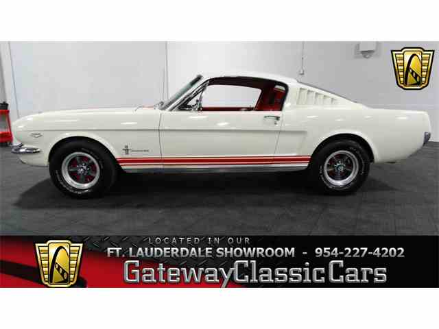 1965 Ford Mustang | 951883