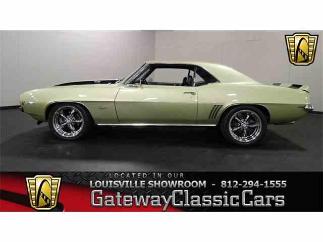 1969 Chevrolet Camaro | 951885