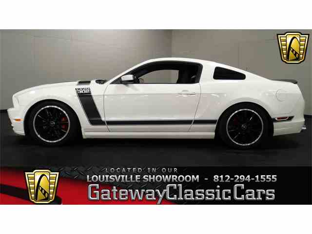 2013 Ford Mustang | 951886
