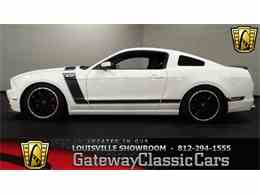 Picture of '13 Mustang - KEHA