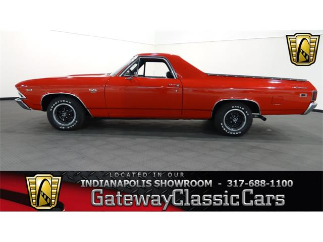 1969 Chevrolet El Camino | 951887