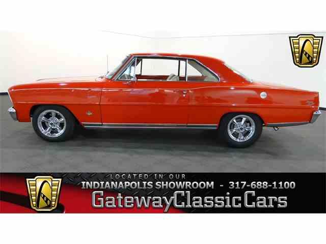 1966 Chevrolet Nova | 951888