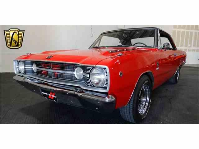 1968 Dodge Dart | 951892