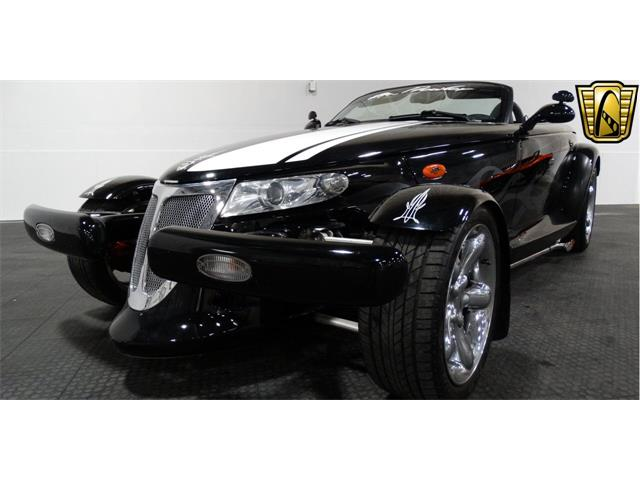 2000 Plymouth Prowler | 951893