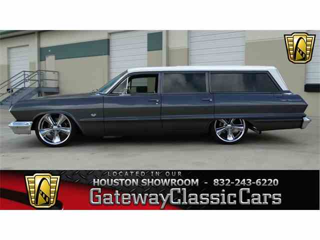 1963 Chevrolet Bel Air | 951896