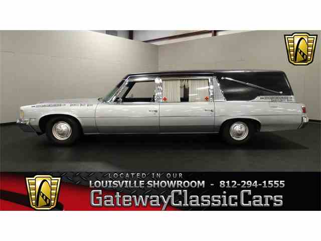 1972 Pontiac Bonneville | 951897