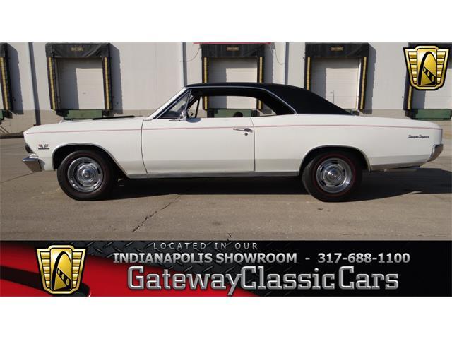 1966 Chevrolet Chevelle | 951900