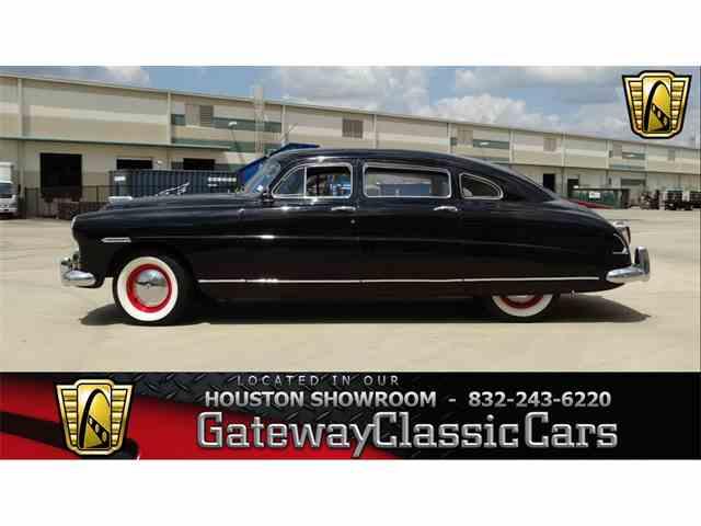 1949 Hudson Super 6 | 951904