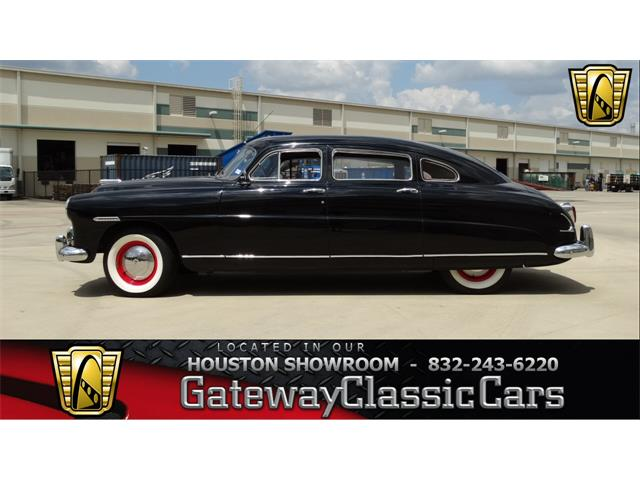 1949 Hudson Super 6   951904