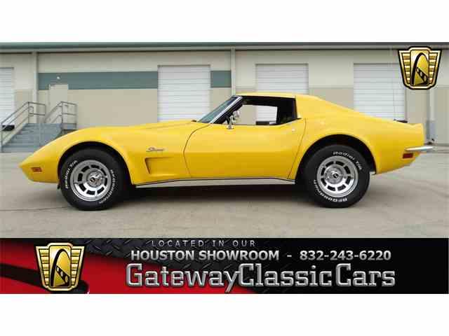 1973 Chevrolet Corvette | 951905